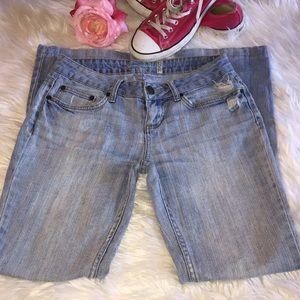 American Rag 🌸. Jeans 🌺 size 3R🌸 Boot cut
